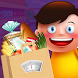 Kids Supermarket Shopping Game by himanshu shah