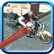 Flying Bike Rider Simulator by Game Glass Studio