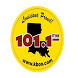 KBON 101.1 Radio by Paula Marx