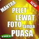 Mantra pelet lewat foto tanpa puasa by Doa Anak Sholeh