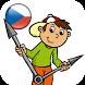 Výuka hodin - hry pro děti by PMQ SOFTWARE