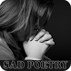 SAD POETRY by SDapps