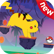 Super Pikachu Adventure Go by Geek-Dev.54