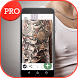 Tattoo Your photo Pro by rikamdev