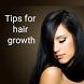Tips for hair growth by Jivasya