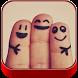 خلفيات واتس اب رائعة 2015 by zameir apps
