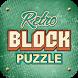 Block Puzzle Retro-1010 matrix by Free Block Puzzle Games Inc.