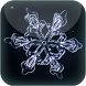 Natural Snowflake Live Wallpap by Bastiaan Mastix Corp