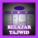 Belajar Tajwid Alquran Lengkap by JebagGodev