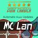 Musica Rabetão MC Lan Funk Carioca by Kirk Belland