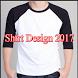 Shirt Design 2017 by deigo.soft