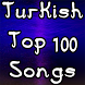Turkish Top 100 Songs 2016 by M2DEV