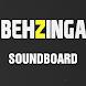 Behzinga Laugh Soundboard by Soundboard Applications