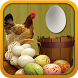Egg Catcher by Appsmartgames
