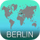 Berlin City Guide by Buckswin Company
