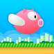 Flappy Piggy by Hybrid Game Labs