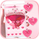Pink Diamond love Theme by DIY Themes 2017 New