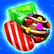 Candy Sweeten - Match 3 Fever & Matching Adventure