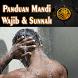 Panduan Mandi Wajib by NotaDev13