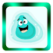 Amoeba Flop Hopping Blob by Online Game Free