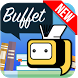 OOKBEE Buffet:All-You-Can-Read by OOKBEE Co., Ltd.