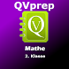 QVprep Mathe für 2. Klasse by PJP Consulting LLC