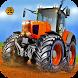Farming sim 2018 - Tractor driving simulator by 3BeesStudio