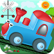 Train Games For Kids! Free by Zip Zoom Into Learning: Games For Toddler And Kids