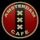 Amsterdam Café by BERSUSCO