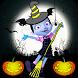 Vampirina: Halloween Runner by Droid-dev