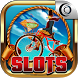 Around the World Slots by CHAMPLAY
