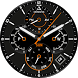 Core Watch Face by AN Watch Faces