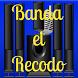 Banda el Recodo by Small Business Apps Dev