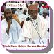 Kabiru Gombe-Waye mai sallah by doctor kiyawa