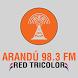 Radio Arandú 98.3 FM