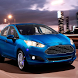 Jigsaw Puzzles Ford Fiesta by dimpompom