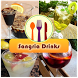 Sangria Drinks Recipes Free by Free Apps Collection