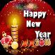 Happy New Year Photo Editor 2018 by InnovativeAppsZone