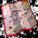 Leafs rain Keyboard Design by Cool emojis themes