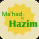 Ma'had by Hazim by Faiz Romadhan