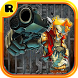 Rambo Slug 5: Metal Soldiers by retros