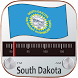 South Dakota Radio Stations by GreenPetals Radio Stations