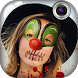 Scary Clown Face Change - Clown Mask Photo Editor