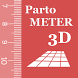 Partometer3D - camera measure by vistech.projects
