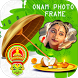 Onam Photo Frames