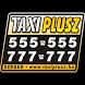 Taxi Plusz Szeged by COMPUTHERIUM