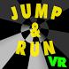 VR Jump n Run by Droof