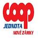 COOP Jednota Nové Zámky s.d. by Gejza Molnár