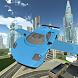 Flying Car Simulator Xtreme 3D