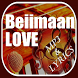 Beiimaan Love Songs by AAJ Solutions